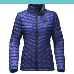 NEW Woman's NORTH FACE Thermaball